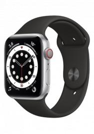 Apple Watch 6 40 oder 44mm Cellular ALU im Debitel Telekom (18GB LTE, Allnet/SMS, VoLTE und VoWiFi) mtl. 34,99€ einm. 1€ ohne AG   u.ä.
