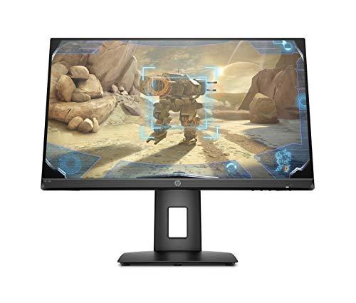 "[Amazon] HP 24x - 23,8"" FHD 144Hz Gaming Monitor, TN-Panel, AMD FreeSync, 1x DP 1.2, 1x HDMI 1.4, 1ms, Slim Bezel"