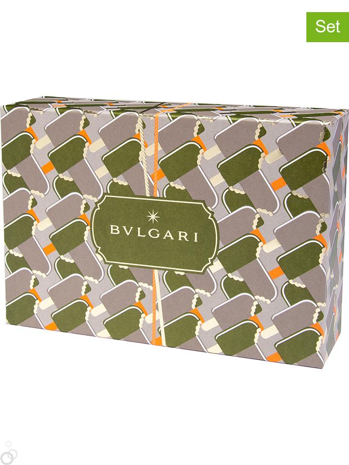 [limango] Parfümgeschenksets im Sale: Bulgari Man Wood Essence Set für 54,94€ oder Dolce & Gabbana The One for Men Set 39,94€