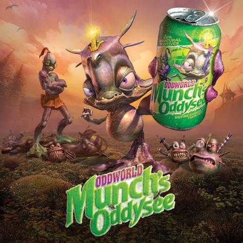 Oddworld: Munch's Oddysee & Oddworld: Stranger's Wrath (Switch) für je 9,99€ (eShop)