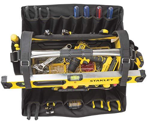 Stanley Fatmax Quick Access Trage Werkzeugtasche [Amazon]
