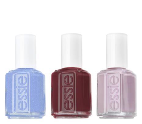 3 für 2 Aktion auf alle Nagellacke von Essie (+ undefinierbarer extra Rabatt), damit 3 Farben für 12,60€ + VSK oder 6 für 25,20€ inkl. VSK