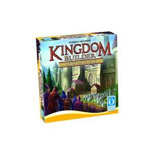 Kingdom Builder Erweiterung Nomaden @ Amazon ab 9,17€