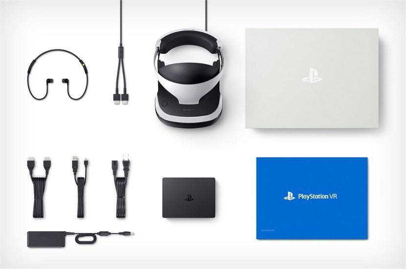 PlayStation VR Brille (Warehouse Ware) für 67,89€ inkl. Versand (GameStop)