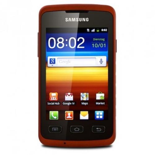 Getgoods 24h Deal: Samsung Galaxy Xcover S5690 Outdoor (ohne Lock) für 144,90€ inkl. Versand