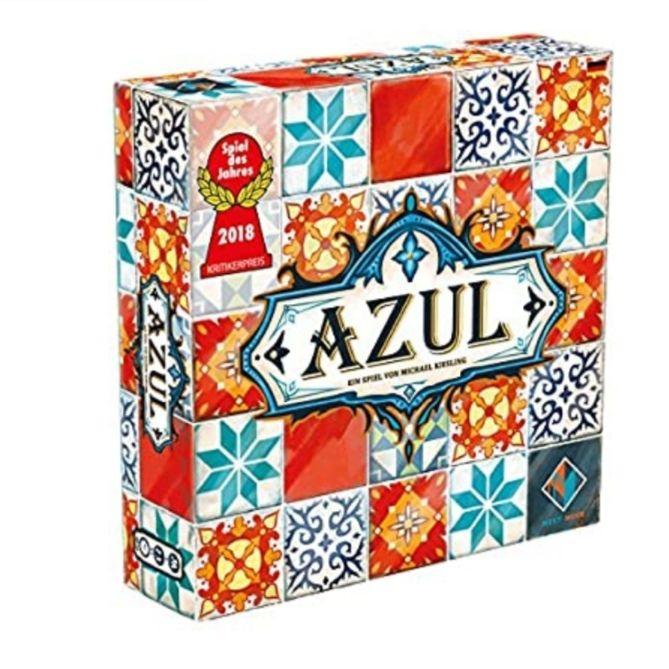 Brettspiel Azul (Amazon Prime)