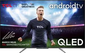 [Otto] TCL 50C715 QLED-Fernseher (127 cm/50 Zoll, 4K Ultra HD, Android TV)