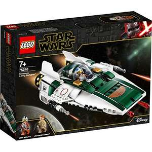 LEGO 75248 Star Wars Widerstands A-Wing Starfighter (Amazon Prime)