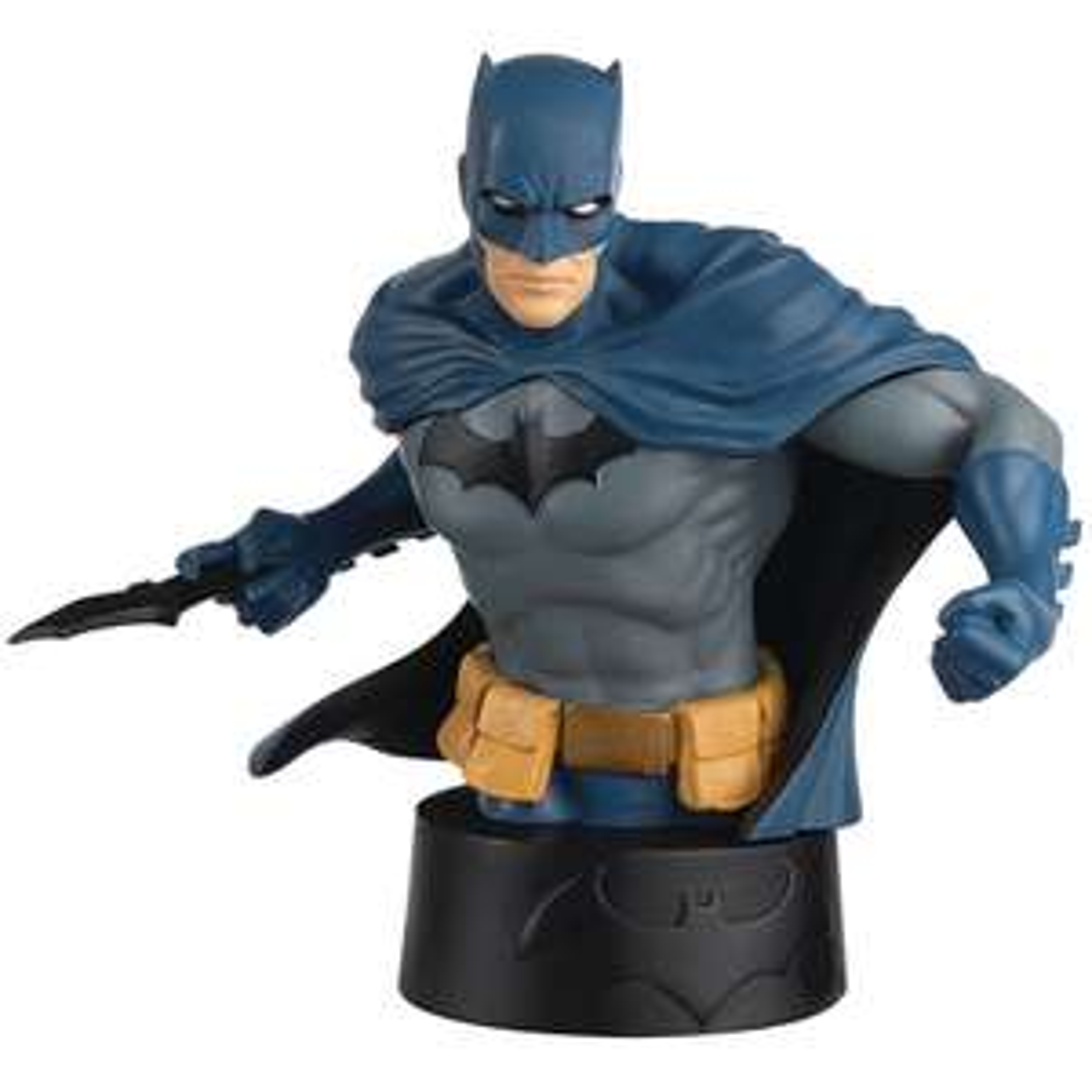 Eaglemoss DC Comics Batman Resin Bust