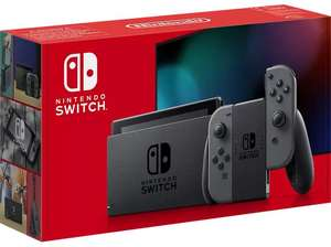 NINTENDO Switch Konsole (neue Edition) // Switch Fortnite (Special Edition) [Saturn Card]