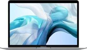 """Apple MWTK2D/A MacBook Air 13.3"""" 2560x1600 IPS, i3-1000NG4, 8GB RAM, 256GB SSD, 2xTB3"""