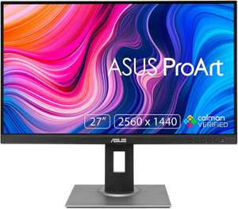 """[Saturn/MediaMarkt] Asus PA278QV 27"""" WQHD Monitor"""