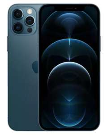[Saturn] APPLE iPhone 12 Pro 5G 128 GB