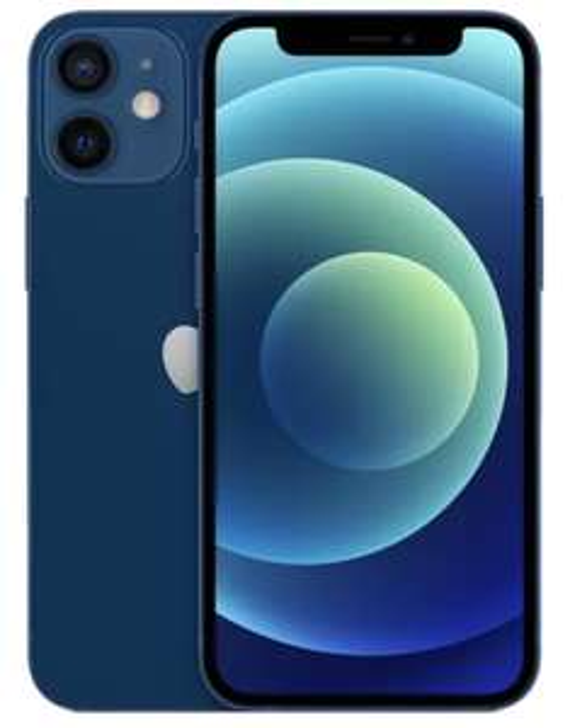APPLE iPhone 12 mini 128 GB (alle Farben) Dual SIM