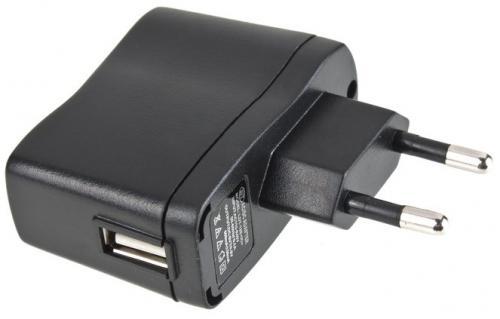 USB-Ladegerät Stecker aus China
