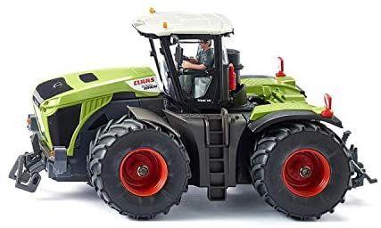 Sammeldeal siku 6791, Claas Xerion 5000 TRAC VC Traktor, Grün, Metall/Kunststoff, 1:32, Ferngesteuert, Ohne Fernsteuermodul [Amazon]