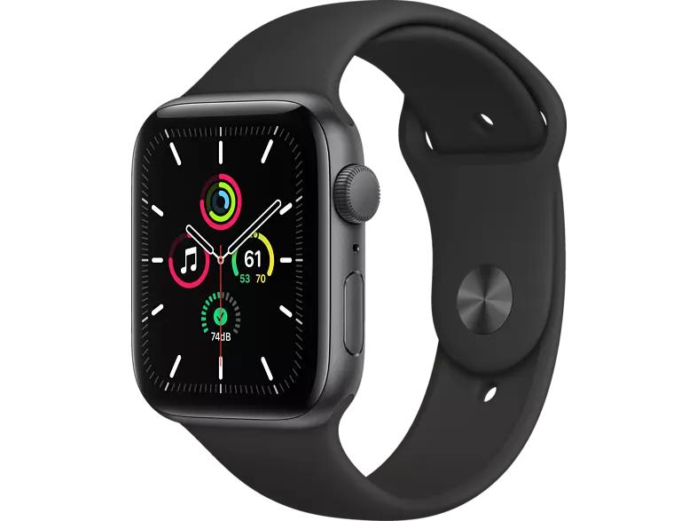 Apple Watch SE 44mm für 271,61€ inkl. Versandkosten / 40mm gold für 259,39€