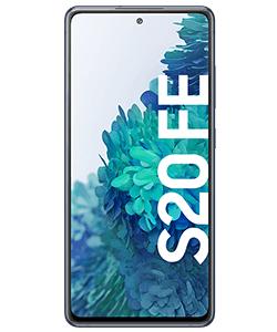Samsung Galaxy S20 FE - 20 GB LTE - Allnet und SMS Flat (100 Euro Samsung Pay schon mit einberechnet)
