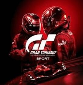 Gran Turismo™ Sport (PS4) für 9,99€ (PSN)