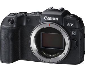 Canon EOS RP Body inkl. Bajonett-Adapter (EF/RF)