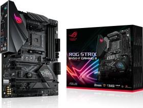 ASUS ROG STRIX B450-F GAMING II (Revision 2020) + 20€ Cashback