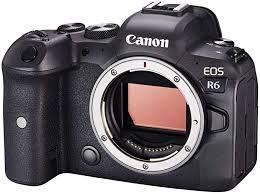 Canon R6 als Clubmitglied Saturn/Media Markt