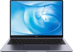 """Huawei MateBook 14 (14"""" 2160x1440 IPS, 100% sRGB, Ryzen 5 4600H, 16GB RAM, 512GB SSD,USB-C DP + PD, bel. Tastatur, Win10 Home)"""