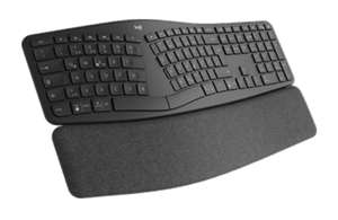 [Saturn Card] Logitech k860 - ergonomische Tastatur