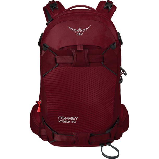 (Bergzeit) Osprey Kresta 30 (Damen-) Rucksack