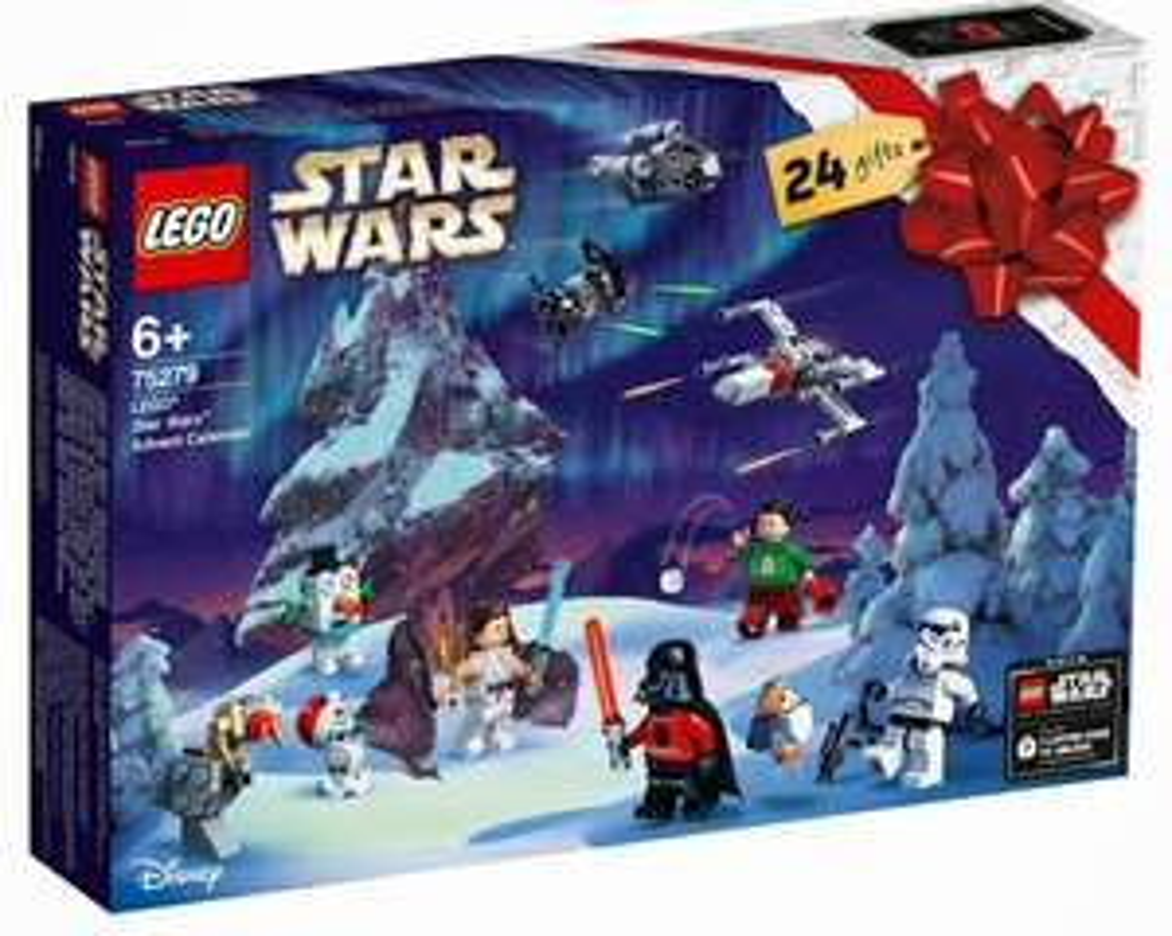 Lego Star Wars Adventskalender 75279 Galeria Karstadt