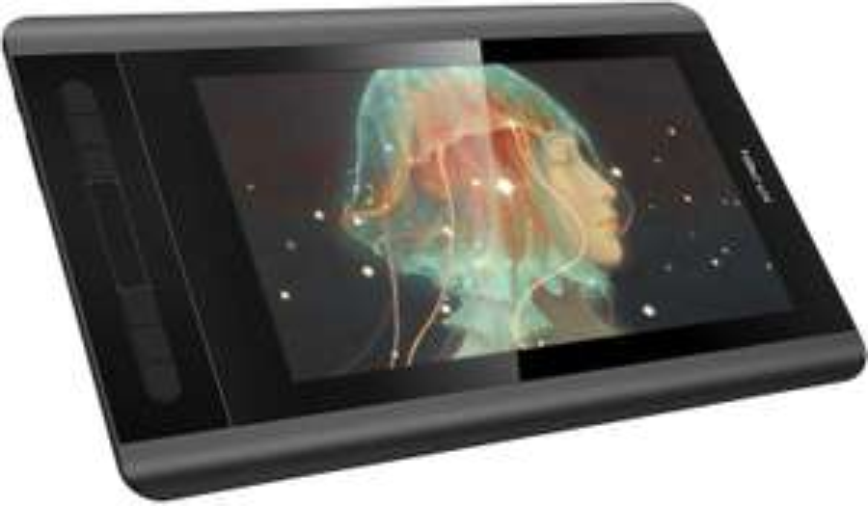 """XP-Pen Artist 12 Grafiktablett (11.6"""", 1920x1080, IPS, 256x144mm aktive Fläche, Stift mit 8192 Stufen, HDMI, USB-C)"""