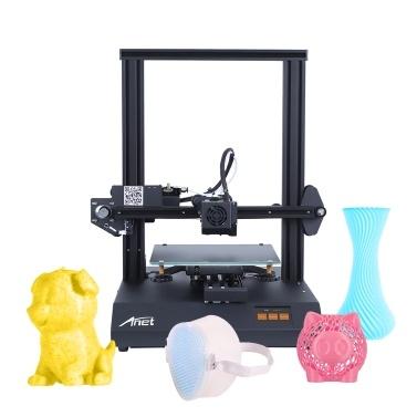 3D Drucker Anet ET4 Pro aus Deutschland