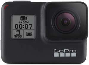 GoPro HERO 7 Black Action Cam für 222 € am 11.11.