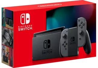(Schweiz) (Media Markt) Nintendo Switch für 266,10CHF oder 246€
