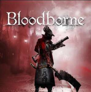[PSN Store] Bloodborne: Game of the Year Edition