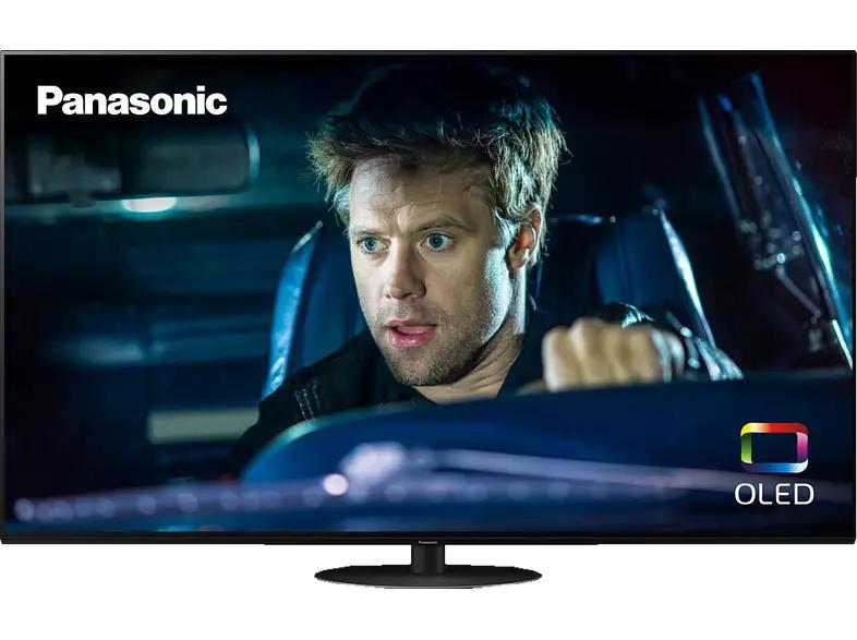 "Panasonic HZW1004 65"" OLED"