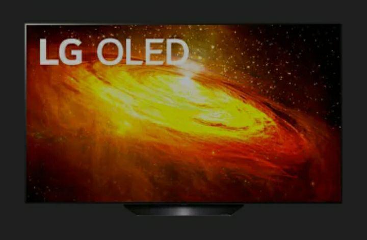 [Nur heute Bestpreis] LG OLED BX9 55 Zoll (120Hz, 4K, HDMI 2.1 FUNKTIONIERT!!)