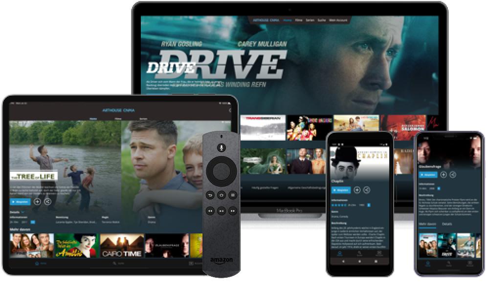 30 Tage Kostenlos Arthouse Filme schauen bei Arthouse CNMA (Video-Streaming-Plattform)