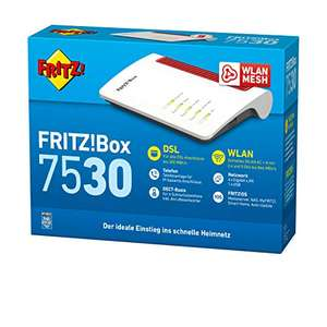 AVM FRITZ! Box 7530 WLAN AC+N Router