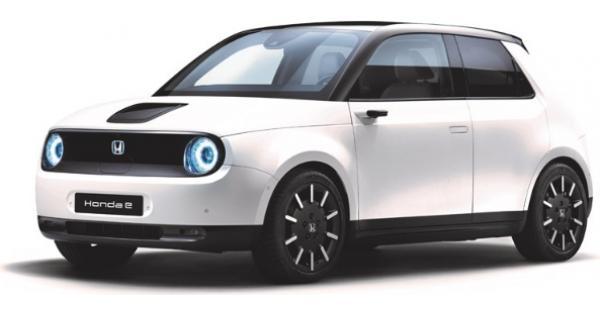 Privat & Gewerbe: Honda e 100kW inkl. 9500,- Umweltbonus für 254,01 € / Monat im Leasing bei 48 Monaten Laufzeit
