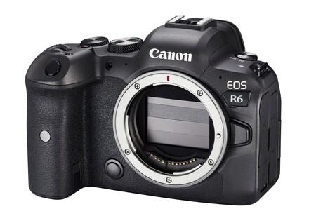 Canon EOS R6 - Body - 2496,04 inkl Versand EXPERT / AMAZON