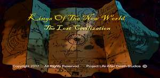 The Lost Civilization kostenlos statt 1,79€ @ Google Play
