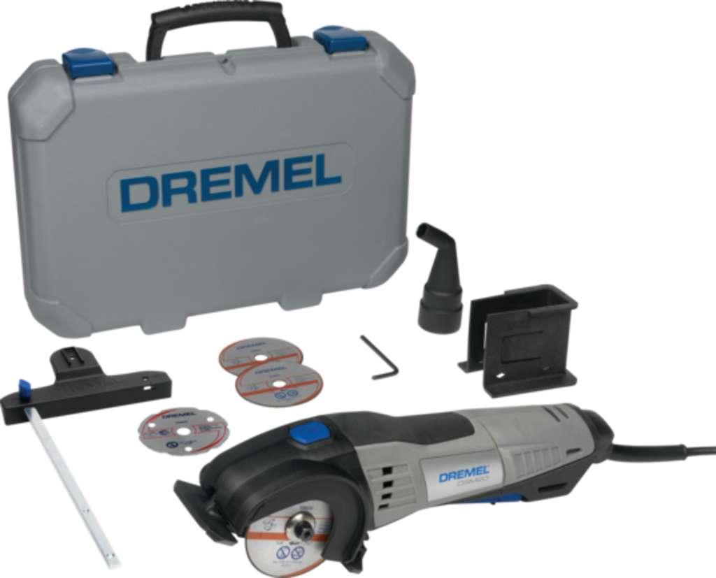Dremel DSM20-3/4 Kompaktkreissäge Kreissäge