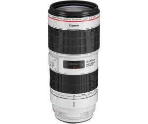 Canon EF 70-200mm F2.8 L III