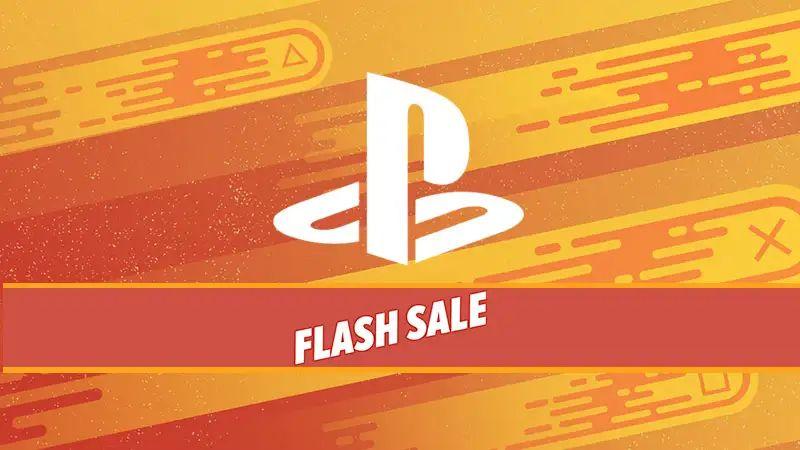 [PSN] Playstation Store SALE