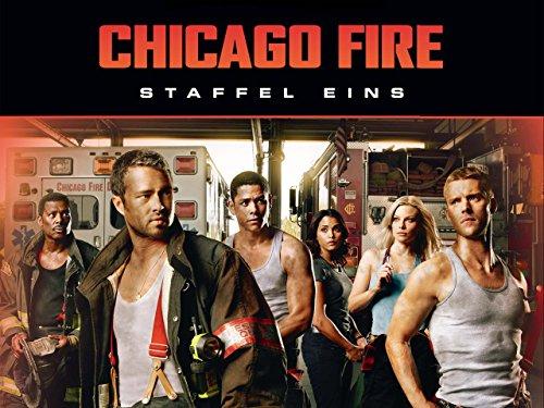 [Amazon Prime] Chicago Fire - je Staffel 4,99€, außer Staffel 4 5,84 €, [iTunes] Staffel 1-6 24,99€