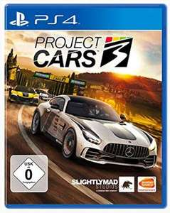Project CARS 3 13,49€ (PS4) (22,99€) Xbox Version [expert]