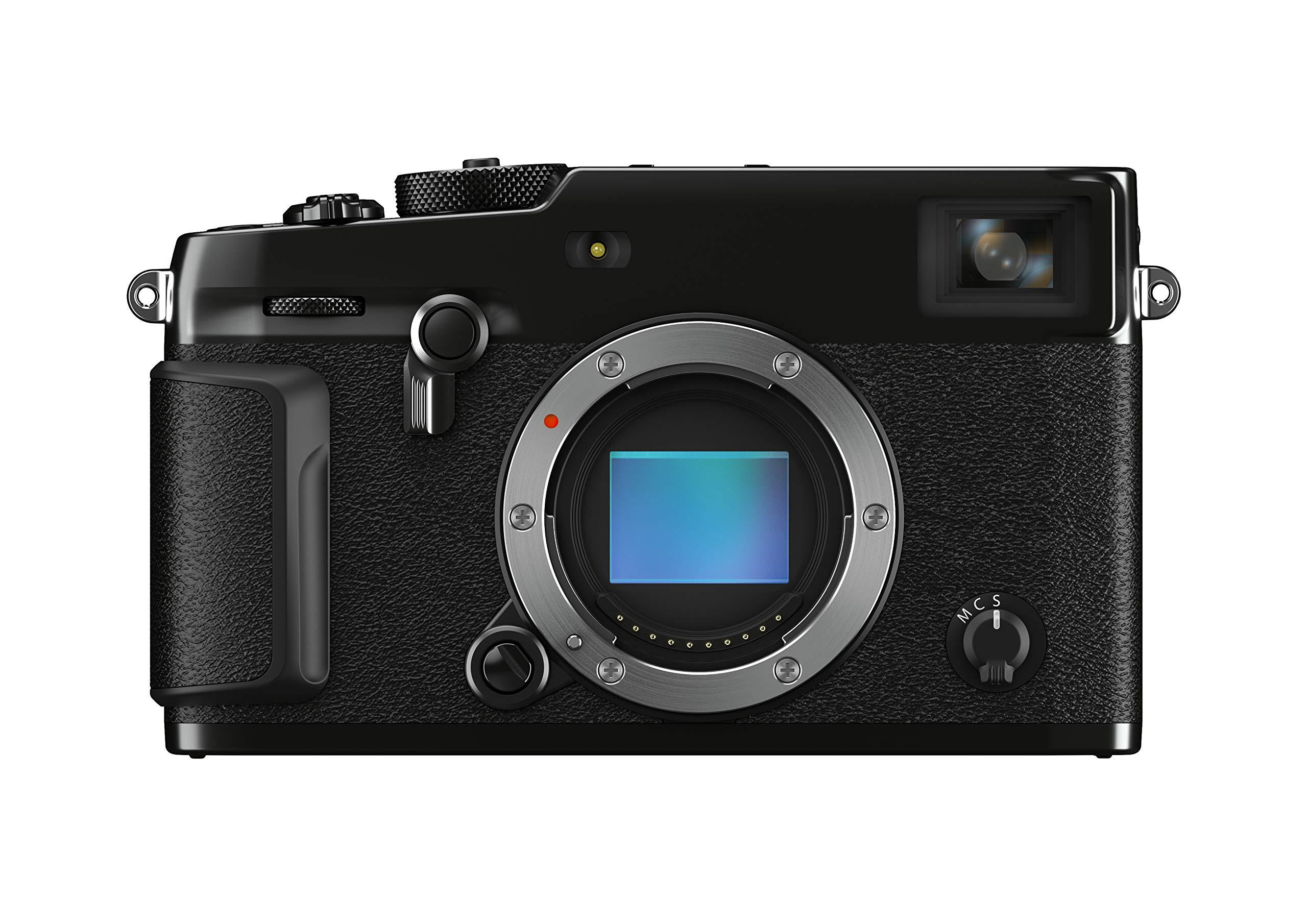 Fujifilm X-Pro3 Systemkamera
