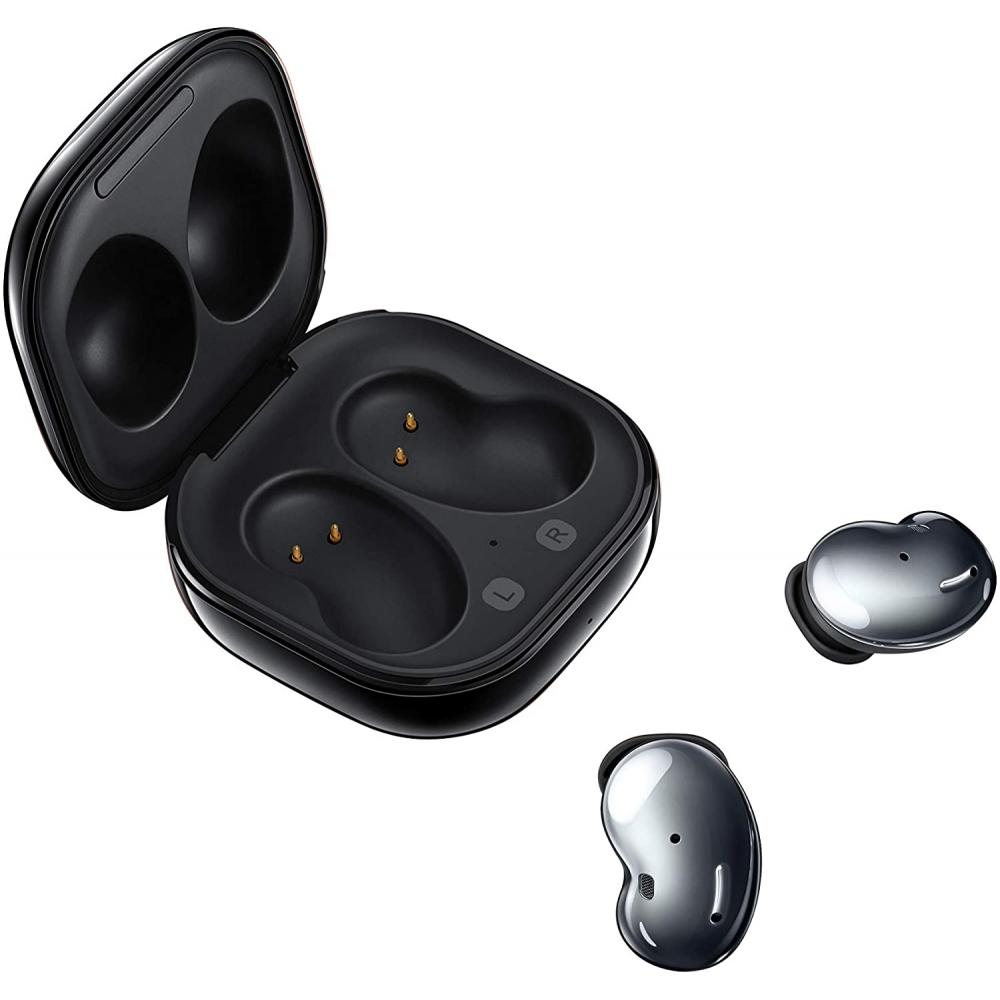 Samsung Galaxy Buds Live - Noise Cancelling In-Ear Kopfhörer (eBay Plus) - komfortable Passform, ausdauernder Akku (6h)