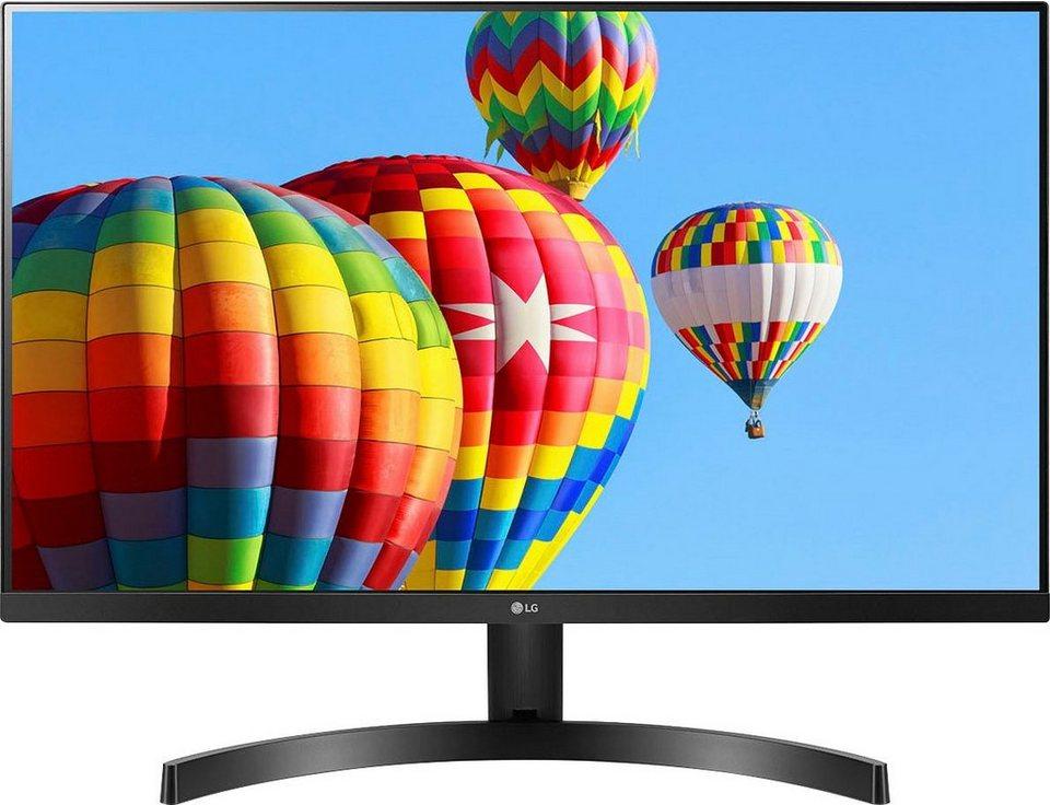 Monitor LG 27MK600M-B 27 Zoll Monitor